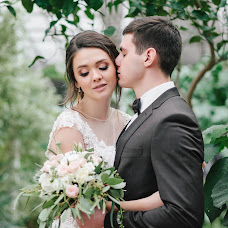 Wedding photographer Taisiya Abasheva (Ladyabasheva). Photo of 10.03.2018