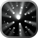 Real Disco Ball 3D LWP icon