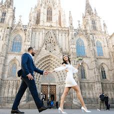 Wedding photographer Andrey Pasechnik (Dukenukem). Photo of 28.07.2018