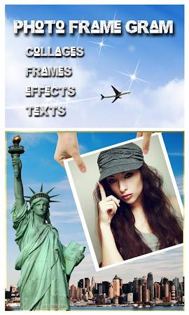Photo Frame Art 2.3 screenshot 1267697