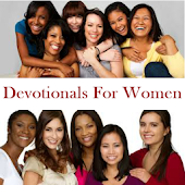 Devotionals For Women