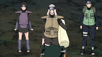 User of the Scorch Style: Pakura of the Sand!