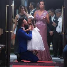 Wedding photographer Daniel Reis (danielreis). Photo of 03.05.2017