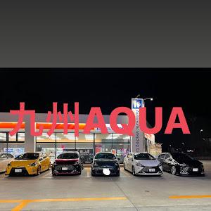 アクア  G's 28年式のカスタム事例画像 LB@Macky 【九州 AQUA】さんの2021年02月15日12:49の投稿