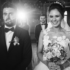 Wedding photographer Alin Panaite (panaite). Photo of 24.07.2018
