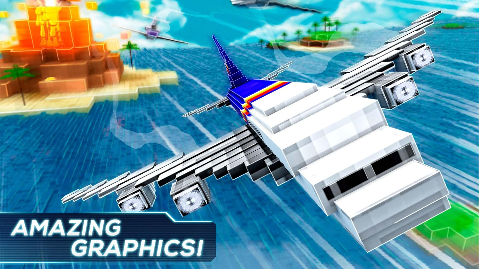 Airplane Games - Play Airplane Games on Free Online Games