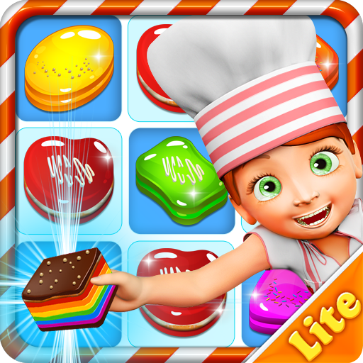 Cookie Star Lite (game)
