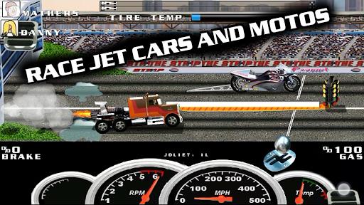Burn Out Drag Racing 20200666 screenshots 3