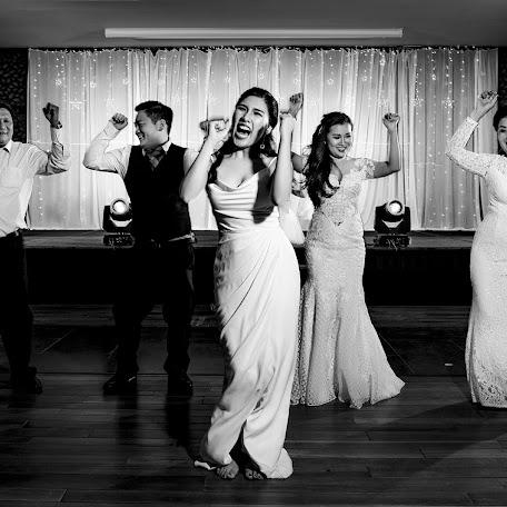 Nhiếp ảnh gia ảnh cưới Duong Tuan (duongtuan). Ảnh trong ngày 14.09.2018