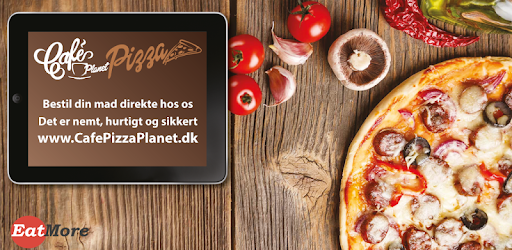 pizza planet aabenraa menukort