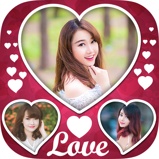 Love Frame Collage - Apps on Google Play