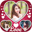 Love Frame Collage APK