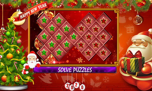 Free New Escape Games 41-Winter Secret Room Escape apkdebit screenshots 5