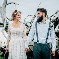 Wedding photographer Andrey Khruckiy (andreykhrutsky). Photo of 13.03.2017