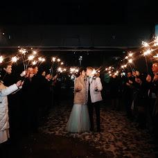 婚禮攝影師Alena Torbenko(alenatorbenko)。06.03.2019的照片