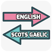 English Scots Gaelic Translator