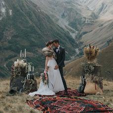 Wedding photographer Dmitriy Matasov (legat33). Photo of 04.11.2017