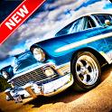Classic Cars Wallpaper icon