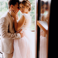 Wedding photographer Katerina Atroschenkova (KatyaMel). Photo of 06.12.2018