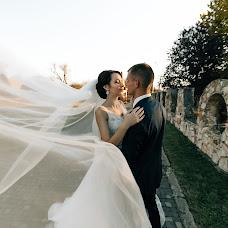Wedding photographer Anna Gelevan (anlu). Photo of 13.11.2018
