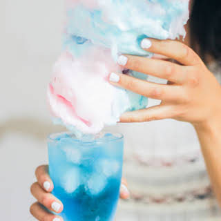Cotton Candy With Alcohol Recipes.