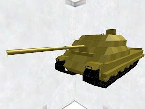 """Type07 TD [自衛隊国家国]""""模型"""""""