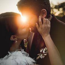 Fotógrafo de bodas Andrés Mondragón (vermel). Foto del 17.05.2019