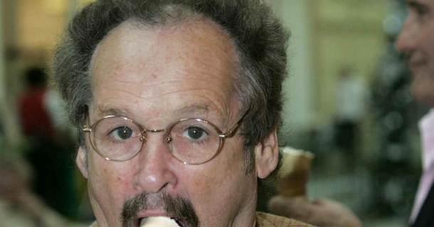 Bobby Ball to appear in Benidorm