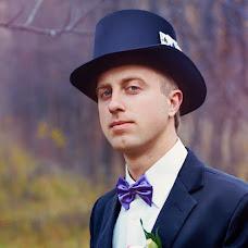 Wedding photographer Evgeniy Bakharev (Zavisalov). Photo of 28.04.2013