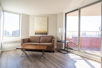 South Midtown Manhattan 30 Day Stays Three Bedroom#24172