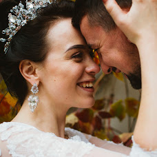 Wedding photographer Tanya Dzhafarova (tani). Photo of 22.11.2017