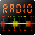 Uganda top radio stations icon