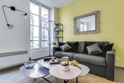 Enghien Serviced Apartment, Bastille