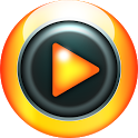 Video Player 4 k (HD) icon