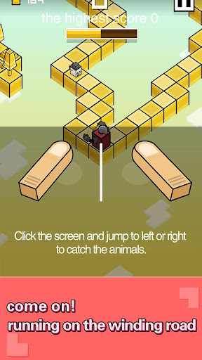Bump Hero - screenshot
