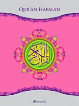 Quran Hapalan Almahira (Black Sedang) | RBI