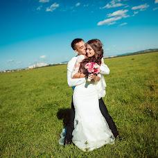 Wedding photographer Yuliya Knoruz (Knoruz). Photo of 26.06.2017
