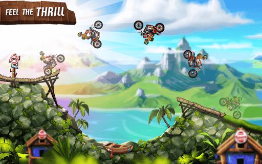 Rush To Crush New Bike Games: Bike Race Free Games filehippodl screenshot 2
