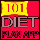 101 Diet Plan