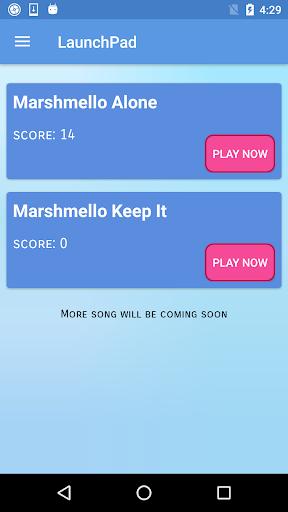 Marshmello Songs Launchpad 1.0.4 screenshots 5
