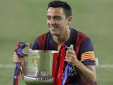 Xavi heeft een droom: hoofdtrainer worden van de club waar zijn hart ligt