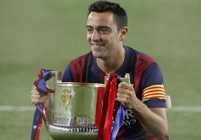 Le club d'Al Sadd met les choses au clair à propos de son entraineur Xavi