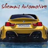 Shemais Automotive BMW