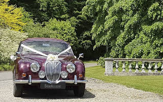 Daimler V8 250 Rent South West