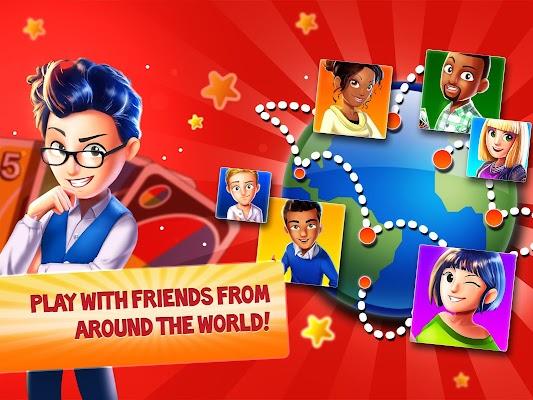 UNO ™ & Friends - screenshot
