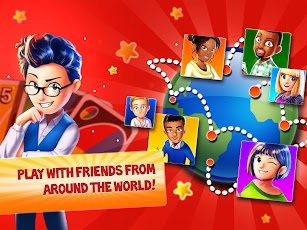 UNO & Friends screenshot for Android