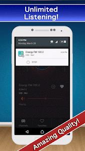 📻 Kazakhstan Radio FM AM Live screenshot 3