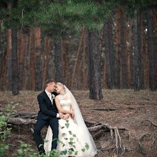 Wedding photographer Anna Velichko (AnnaVel). Photo of 02.10.2015