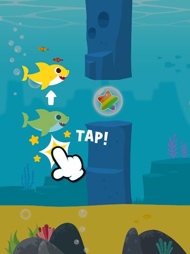 Baby Shark RUN apkpoly screenshots 8