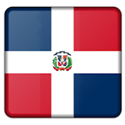 App Icon for Populated places in Dominican Republic App in Czech Republic Google Play Store